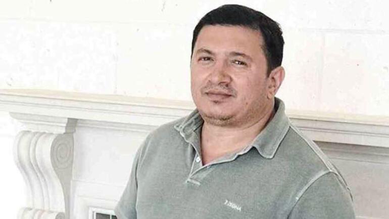 Son dakika: Azeri suç örgütü elebaşı Salifov Antalyada öldürüldü