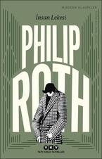 Philip Roth'tan patafizik bir roman: İnsan Lekesi