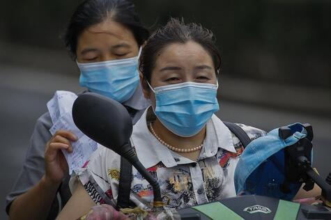 Rusyanın ardından Çinden flaş aşı açıklaması