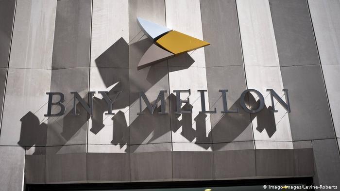 BNY Mellon, ABD'de yürütülen bir soruşturmanın parçası olarak söz konusu kuruluşların para transferlerini incelemeye aldı