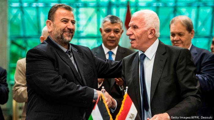 Hamas ve El Fetih arasında 2017 yılında Kahire'de varılan anlaşma uygulanmamıştı.