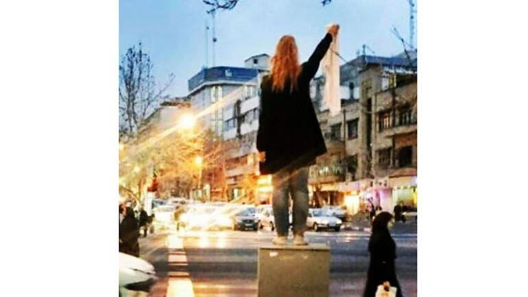 Son dakika: Sosyal medyada destek yağdı: Türkiye Meryemi İrana vermedi