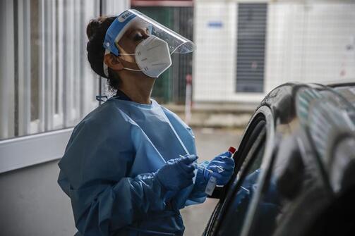 Son dakika haberi: DSÖden korkutan koronavirüs açıklaması... Tedbirler gevşetilirse ölüm oranı 4-5 kat artar