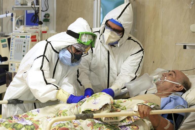 ABD'de koronavirüse bağlı ölümlerde rekor artış yaşandı, son verilere göre dakikada 3 kişi hayatını kaybediyor...