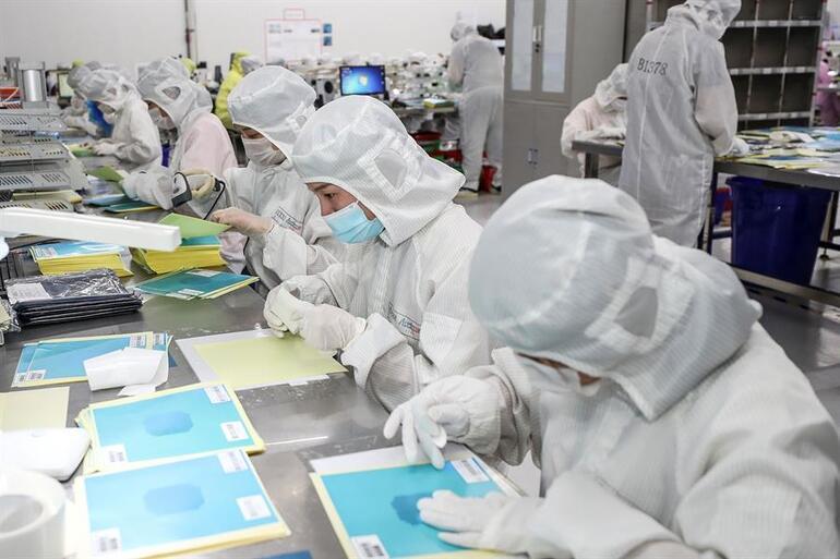 Çinli aşı üreticisi Sinovac açıklama yaptı, aşının etkinliği merak ediliyordu
