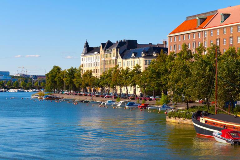 Helsinkiden ilginç uygulama 90 gün yaşam denemesi