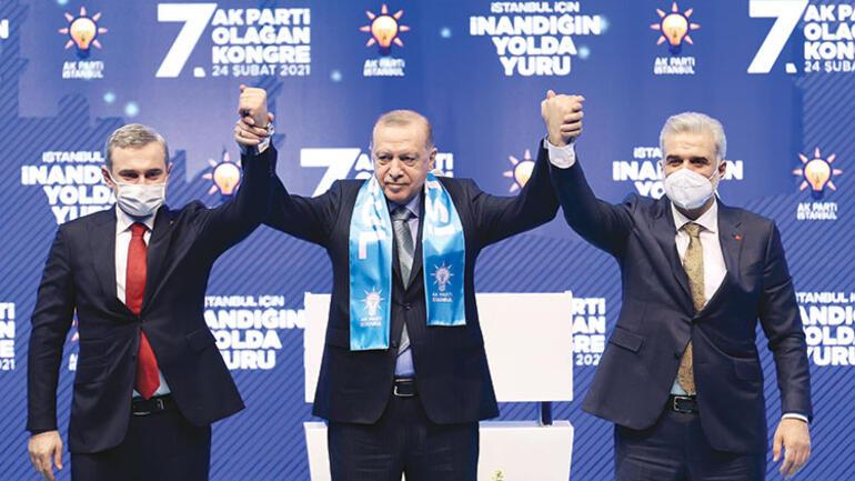 'Kanal İstanbul'u inadına yapacağız'