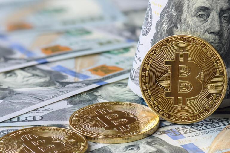 Bitcoin çok sert düşüşe geçti