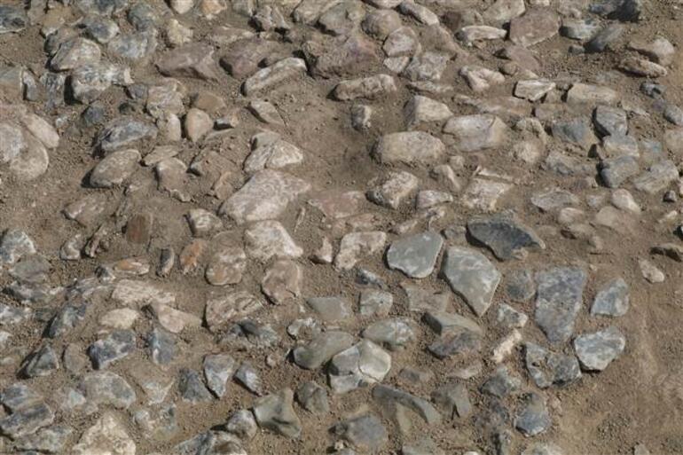 Yozgatta bulundu, 3 bin 500 yıllık... Dünya tarihinde ilk mozaik